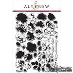 Набор штампов от Altenew - Vintage Roses, 15,2x20,3 см, 55 шт - ScrapUA.com