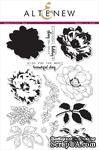 Набор акриловых штампов от Altenew - Beautiful Day Stamp Set - ScrapUA.com