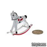 Лошадка-качалка от Art of Mini - ScrapUA.com