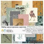 Набор карточек от Артелье - PHOTOсинтез, 32 шт., 7,5x10 см - ScrapUA.com