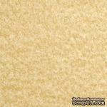 Дизайнерская бумага с эффектом мрамора Marina sabbia, размер: 30х30, цвет: коричневый светлый, 90г/м2, 1 шт - ScrapUA.com