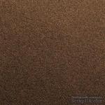 Дизайнерский картон с Stardream bronze, 30х30, цвет: коричневая бронза, 285 г/м2, 1 шт. - ScrapUA.com