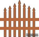 Лезвие Garden Gate от Cheery Lynn Designs - ScrapUA.com