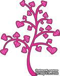 Лезвие Princess Tree от Cheery Lynn Designs - ScrapUA.com