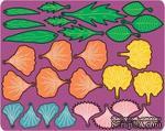 Лезвия Build a Flower #2от Cheery Lynn Designs, 27 шт. - ScrapUA.com
