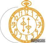 Лезвие Pocket Watch w/Angel Wing от Cheery Lynn Designs - ScrapUA.com