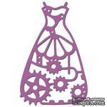 Лезвие Crafty Ann - Dress 3 (Steampunk) - ScrapUA.com