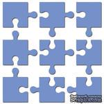 Лезвие Crafty Ann - Puzzle - ScrapUA.com