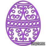 Лезвие Crafty Ann - Easter egg Big2 - ScrapUA.com