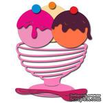 Лезвие Crafty Ann - Ice cream Set - ScrapUA.com
