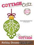Лезвие CottageCutz Holiday Ornament, 7,5х7,5 см - ScrapUA.com