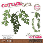 Лезвие CottageCutz Ivy, 10х10 см - ScrapUA.com