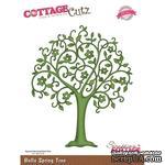 Лезвие CottageCutz Bella Spring Tree (Elites) - ScrapUA.com