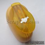 Фигурный дырокол Чарівна Мить - Сердце со стрелой, размер 1 см - ScrapUA.com
