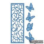 Лезвие Sue Wilson - Mini Striplet Collection Butterflies in Flight Die - ScrapUA.com