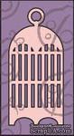 Чипборд. Птичья клетка №5. Маленькая cb-130 - ScrapUA.com
