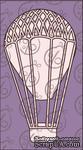Чипборд Воздушный шар - ScrapUA.com