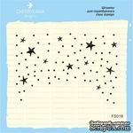 "Штамп ""Звездное небо"" FS018 - ScrapUA.com"