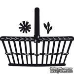 Набор лезвий Marianne Design Craftables - Daisy Basket - ScrapUA.com