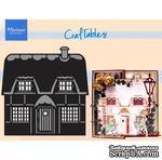Лезвие Marianne Design - Craftable Dies - English Cottage - ScrapUA.com
