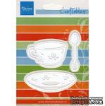 Лезвие Marianne Design Craftable Die - Coffee Cup - ScrapUA.com