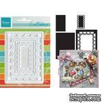 Лезвие Marianne Design Craftable Dies - Passe_partout Rectangle - ScrapUA.com