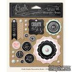 Брадсы My Mind's Eye - Chalk Studio - ScrapUA.com