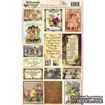 Картинки для вырезания Crafty Secrets - Friends & Flowers - ScrapUA.com