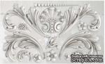 Молды от IOD - Acanthus Scroll 6x10 Decor Moulds™, 15x26 см - ScrapUA.com