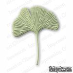 Нож для вырубки от Impression Obsession - Gingko Leaf - ScrapUA.com