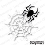 Нож от Impression Obsession - Spider Web. - ScrapUA.com
