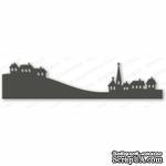 Нож от Impression Obsession - Hill Town - ScrapUA.com