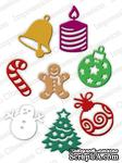 Ножи от Impression Obsession - Christmas Icons - ScrapUA.com
