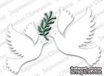 Ножи от Impression Obsession - Peace Dove - ScrapUA.com