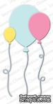 Ножи от Impression Obsession - Balloons - ScrapUA.com
