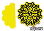 Лезвие Canadian Kaleidoscope Doily Wing Ding от Cheery Lynn Designs - ScrapUA.com