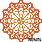 Лезвие Canadian Kaleidoscope Doily от Cheery Lynn Designs - ScrapUA.com