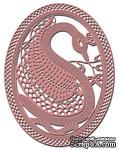 Лезвие The Emperor's Swan от Cheery Lynn Designs - ScrapUA.com