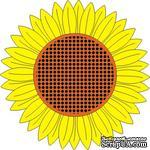 Лезвие Sunflower от Cheery Lynn Designs - ScrapUA.com