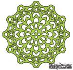 Лезвие Canadian Kaleidoscope Tiny Doilyот Cheery Lynn Designs, 1 шт. - ScrapUA.com