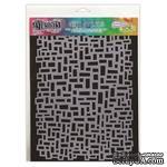 Маска Ranger - Dylusions Stencils - Blocks, 13х20 см. - ScrapUA.com