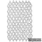 Маска Ranger - Dyan Reaveley - Dylusions - Stencils - Diamond Small, 13х20 см - ScrapUA.com