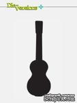 Лезвие Die-Versions - Sweet Petites - Acoustic Guitar - ScrapUA.com