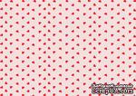 Доска для тиснения Petite hearts от Cheery Lynn Designs - ScrapUA.com