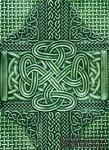 Папка для тиснения от Spellbinders - Celtic Knot - ScrapUA.com