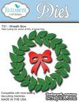 Нож  от   Elizabeth  Craft  Designs  -  New  Wreath  Bow,  2  элемента. - ScrapUA.com