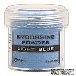 Пудра для эмбоcсинга Ranger - Light Blue - ScrapUA.com