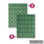 Папки для тиснения от Spellbinders - Nobility, 2шт - ScrapUA.com