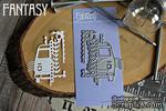 Нож для вырубки Fantasy «Полумашина » размер 5*7 см - ScrapUA.com