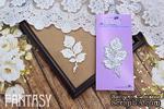 Ножи для вырубки Fantasy «Розовый шиповник» размер 7*4.1 см - ScrapUA.com
